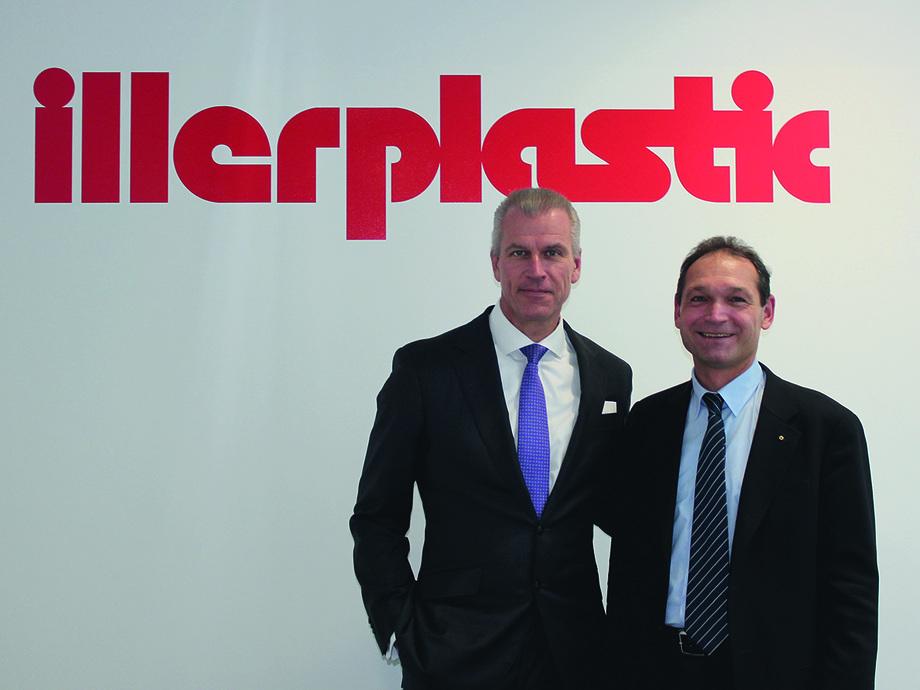 Illerplastic Nimmt Profine Profile Mit Ins Programm Glaswelt